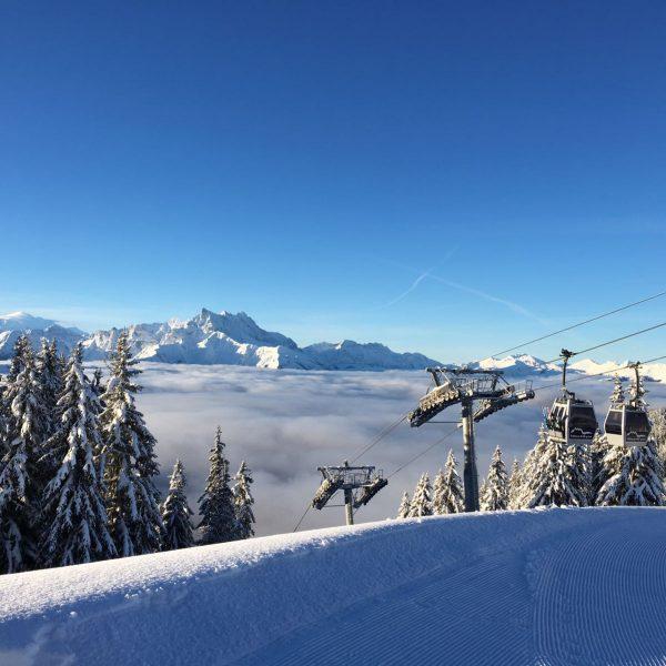 Ski resort closing 14th of March !