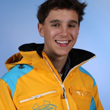 Elliot Baumann