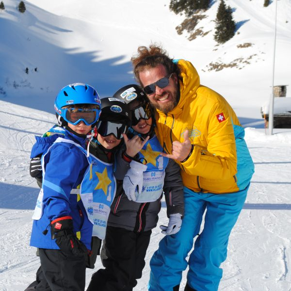 10 % discount at Villars Ski School on all reservations and payments before the31st of october2019