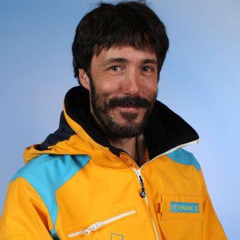 Stéphane Delannoy