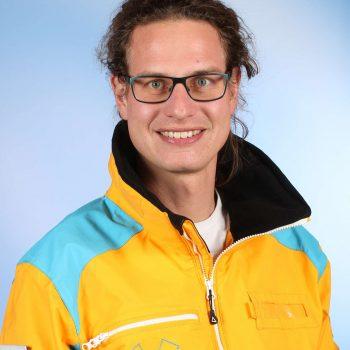 Jean-Luc Gilliéron
