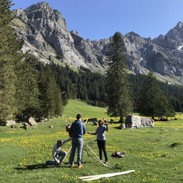 Préparez votre été avec Villars Ski School