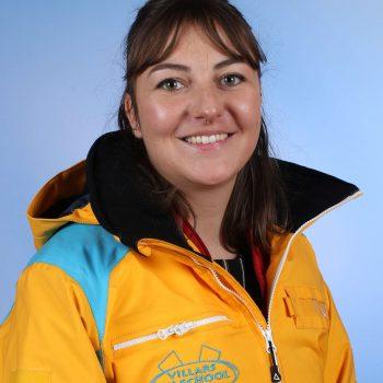 Virginie Meylan