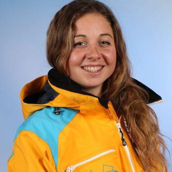 Joanna Stock