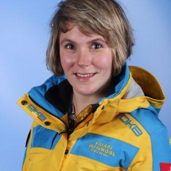 Christelle Burnier