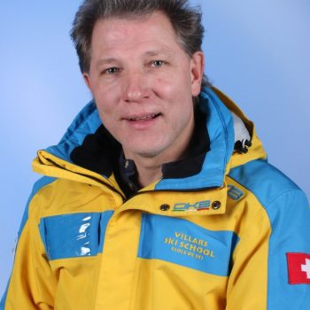 Thomas Hrstka