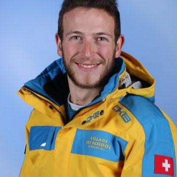 Damien Lemoine