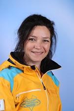 Vanessa Cholet