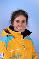 Claire Diebold