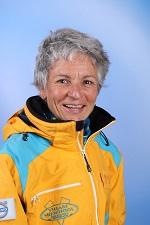 Françoise Pittier