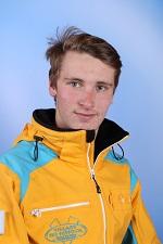 Quentin Stöckli