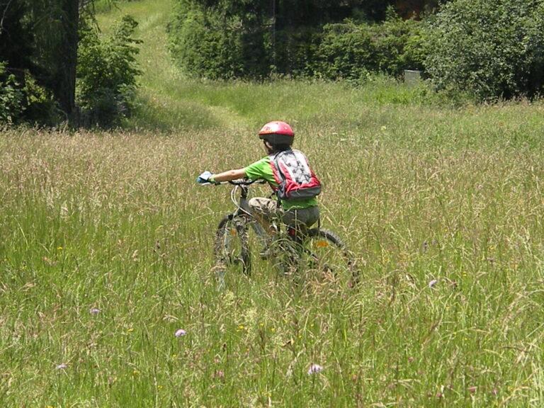 Villars Bike Camp                 (stage vélo)