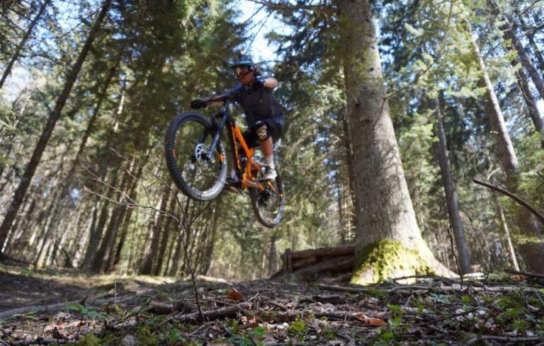 VSS Bike Club (season courses)