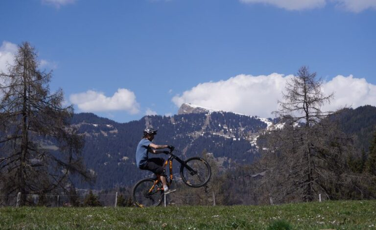VSS Bike Camp                 (stage vélo)